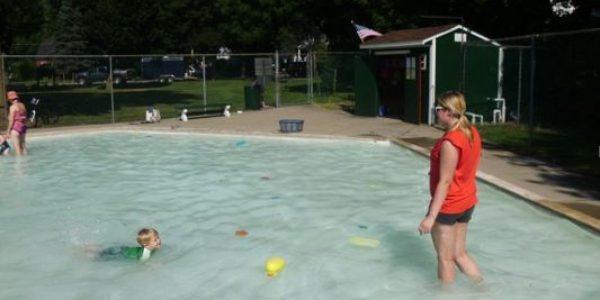 garrison pool fun 2